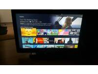 "32"" Technika HD ready with freeview and USB,3xHDMI 