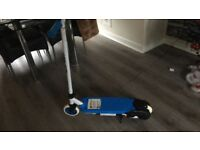 Electric scooter!! Excellent condition