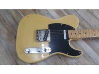 Fender Telecaster 1995 Butterscotch
