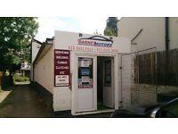 Car mechanic, Garage, Car servicing, MOT, Car repair