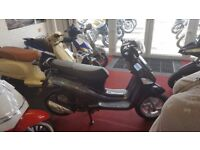Like new Motorini xp 125