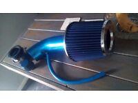 Induction kit + mini air filter