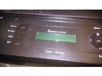 Samsung M2070W Wireless Mono Laser Printer / Scanner / Copier - WiFi, Bluetooth & Cable £60 ONO