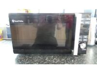 Russel Hobbs Combination Microwave oven and grill