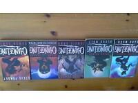 Books by Steve Feasey