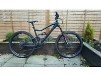 Merida 160 7 700 mountain bike *reduced*