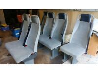 Van Passenger Seats