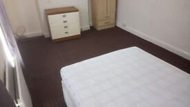 Derby DOUBLE ROOM in CITY CENTRE