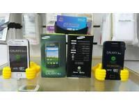 Uk Stock Orignal Samsung Galaxy Ace GT-S5830I-Black,White(Unlocked)Brand New With Warranty