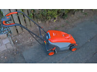 Flymo electric mower wheeled type new blade