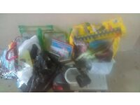 car boot sale bundle hot wheels track toys childs deck chairs books little tikes £10 east kilbride