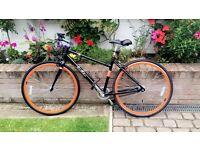 """Ladies Pendleton 'Drake' hybrid bike - 18"""" frame"""