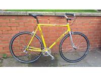 Gitane Mach 640 Vintage Road Bike classic racer