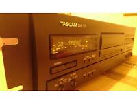 TASCAM DA-20 Digital Audio Tape Recorder [parts]