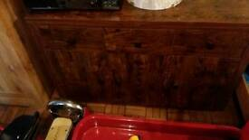 Large sideboard for sale