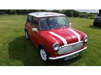 Austin MINI MAYFAIR, 69K mls ,ALL MAJOR WORK DONE, FEW COSMETIC BITS TO DO, MOT OCTOBER 17,GREAT FUN