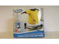 aquapur handheld steam cleaner