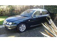 Rover 75 CDT.SE