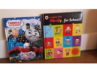 Night Time stories and other books for kids