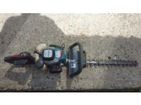 Makita Japanese professional hedge cutter cost £400