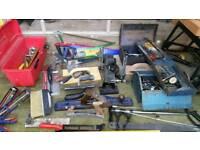 Plastering & Work Tools