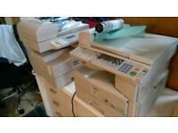Photo copiers/ printers
