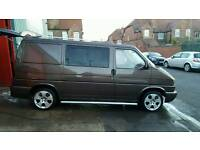 Vw t4 1.9 tdi 800 special 1997 model. good conditions