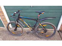Scott Aspect 740 2015 mountain bike size XL - good condition