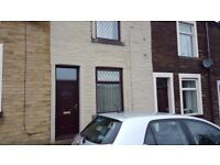 2 bedroom house in REF:01285 | Berkeley Street | Nelson | BB9