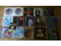 15 x barry manilow collection sealed LP's / picture discs / book / box set