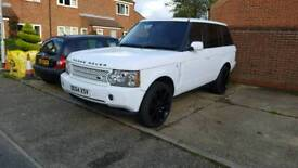 Offers invited.. Range rover vogue td6