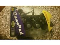 play station 2 ps2 control pad