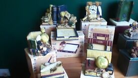 LEONARDO COLLECTION FOR DESK/OFFICE ..AS NEW,IN ORIGINAL BOXES...BARGAIN, SEE ALL PICS AND ADS