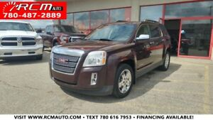 2011 GMC Terrain SLT AWD SUV LEATHER SUNROOF HEATED SEATS