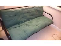 LARGE SOFABED FOR SALE