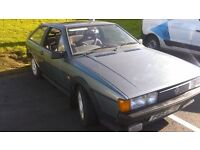 parts breaking vw mk2 scirocco call/text for more info on parts