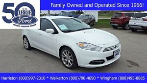 2013 Dodge Dart SXT | Incl Winter Tires & Rims | CD