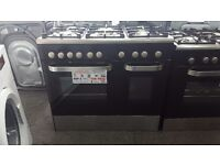 New graded kenwood range cooker 90 cm for sale in Coventry 12 month warranty