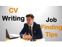 CV for jobs in London/ all UK - PREVIOUS CLIENTS SECURED JOBS IN BANKING, INTERIOR DESIGN, MEDIA