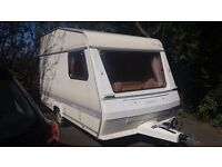 abbey excecutive 2 berth telephone 07564988594