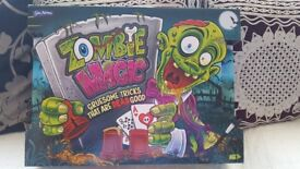 Zombie Magic for sale