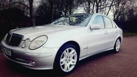 E320 Mercedes-Benz