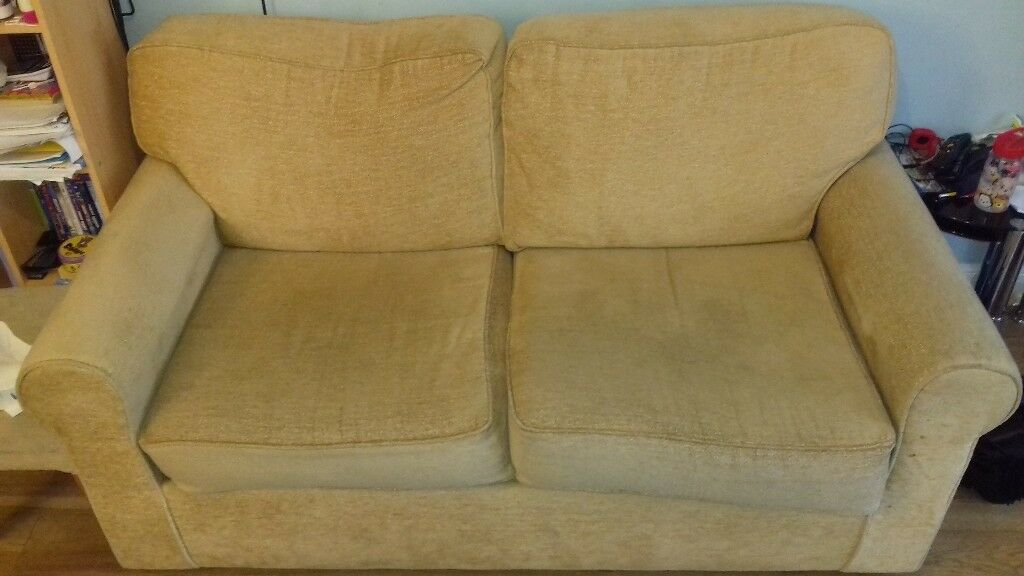 SOFA BED FREE! MUST BE COLLECTED BY THURSDAY 18TH JAN