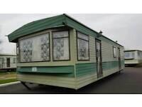 Cheap static caravan for sale off site