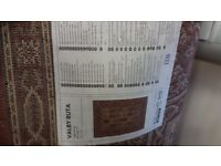 as new rug IKEA valby Ruta low pile