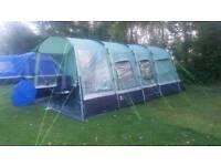 Corardo 6 tent