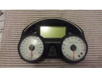 Kawasaki ZZR 1400 Clocks Speedo ABS