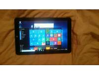 Linx 1010 Tablet windows 10