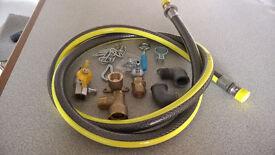 gas conversion kit