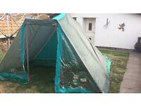 Kelly's K5 5 man tent
